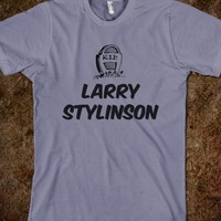 RIP Larry Stylinson - 1D Everything