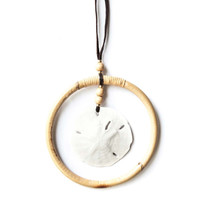 White Sands Wall Hanging, Small