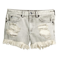 H&M Denim Shorts $29.95