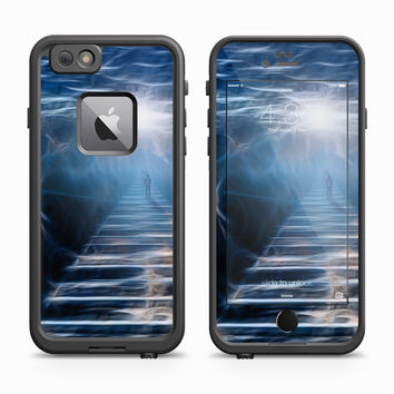 Ascending Heavenly Stairs Skin for the Apple iPhone LifeProof Fre Case