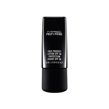 Prep + Prime Face Protect Lotion SPF 50 | MAC Cosmetics - Official Site