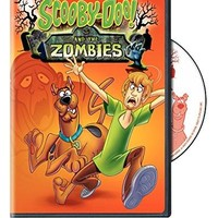 Various - Scooby-Doo! and the Zombies
