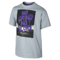 "Nike ""No Grind No Glory"" Boys' T-Shirt"