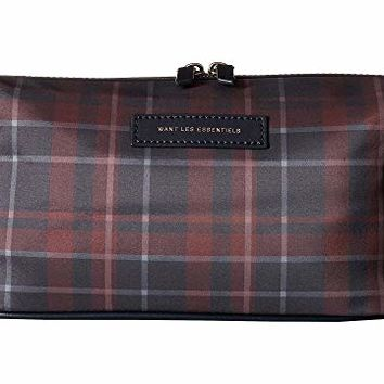 WANT Les Essentiels Kenyatta Nylon Dopp Kit