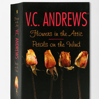 Urban Outfitters - Flowers In The Attic/Petals On The Wind By V.C. Andrews