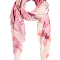 Airy scarf - Light pink - Ladies | H&M GB