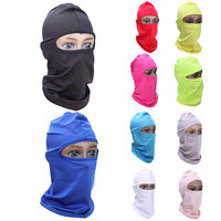 Outdoor Windproof Cycling Mask Riding Bicycle Winter Warm Full Face Ski Mask Motorcycle Sport Dust Protecting Scarves Bandana