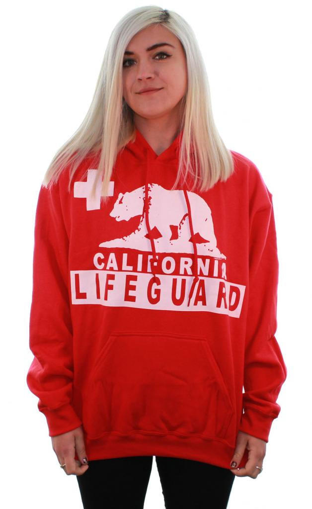 how to become a lifeguard in california