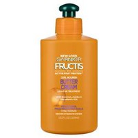 Garnier® Fructis® Triple Nutrition Curl Nourish Butter Cream - 10.2oz