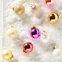 Magical Miniature Ornament Set by Anthropologie