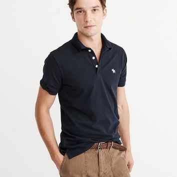 Mens Polo Shirts/Abercrombie & Fitch
