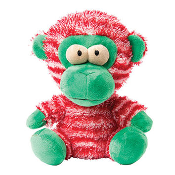 Bubbles The Xmas Monkey Small