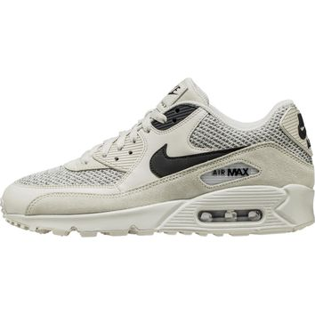 Free Shipping  NIKE AIR MAX 90 ESSENTIAL MEN S SHOE - LIGHT BON be6f03ca1b