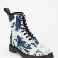 Urban Outfitters - Dr. Martens Castel 8-Eye Bleached Boot
