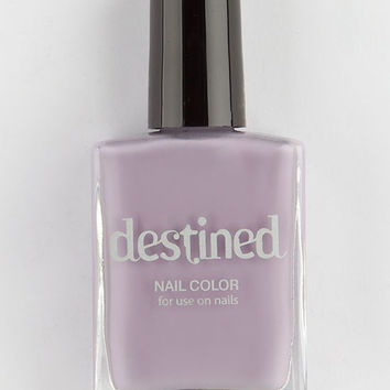 Destined Nail Color I Lilac You One Size For Women 27397876201