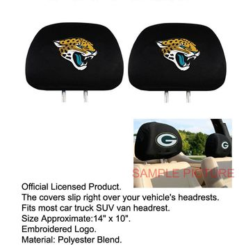 Licensed Official New NFL Jacksonville Jaguars Pick Your Gear / Car Accessories Official Licensed