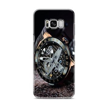 Watch Ulysse Nardin Samsung Galaxy S8 | Galaxy S8 Plus case