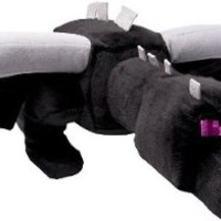 "Minecraft 24"" Ender Dragon Exclusive Plush"