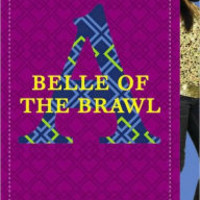 Belle of the Brawl (Alphas Series #3)