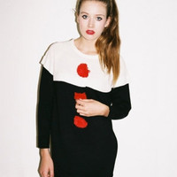 Lazy Oaf | Clown Knitted Dress