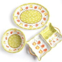 Spring Serving Set I Bundle