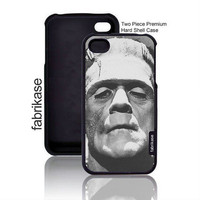 Frankenstein Monster iPhone 4 Case Fits iPhone 4s / iPhone 4 Case, iPhone 4 Hard Case
