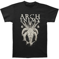 Arch Enemy Men's  Do You See Me Now T-shirt Black