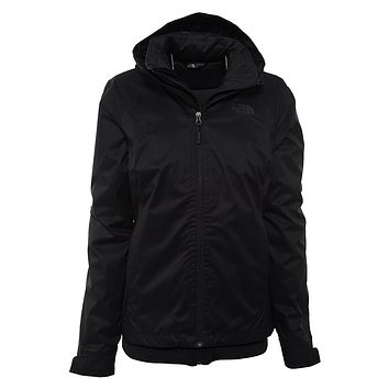 North Face Altier Down Triclimate Jacket Womens Style : A2vha