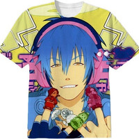 Boyfriends created by Aoba   Print All Over Me