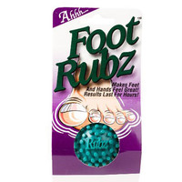 Foot Rubz Foot Massage Ball Also Great for Backs and Hands | deviazon.com