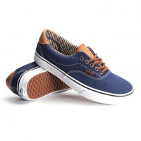 Vans Era 59(C&L)Dress Blue/Stripe Denim