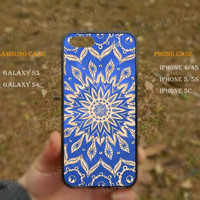 Mandala,sky gallery,Dream,iPhone 5s case,iPhone 5C case,Samsung Galaxy S3,S4 Case,iPhone 5 Case,iPhone 4,4s case,water proof,Gifts