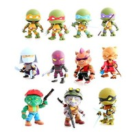 The Loyal Subjects TMNT Wave 2 Blind Box Mystery Figure