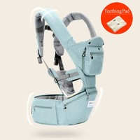 Ergonomic Breathable Multifunctional baby carrier