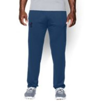 Under Armour Men's UA Combine Training Slub Fleece Pants