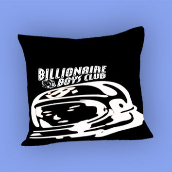 BBC Billionaire Boys Club for Pillow Case, Pillow Cover, Custom Pillow Case **