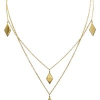 Ellie Vail Stassi Layered Necklace | Nordstrom