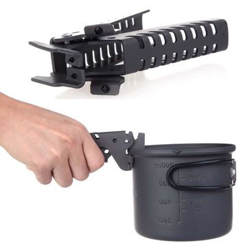 Anti-Scald Pot Gripper