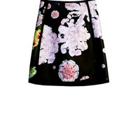 Cynthia Rowley - Bonded Slim Skirt | Bottoms