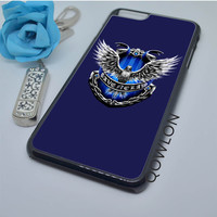 Harry Potter Ravenclaw Custom Emblem iPhone 6 Plus | 6S Plus Case