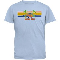 Beach Boys - Van Youth T-Shirt