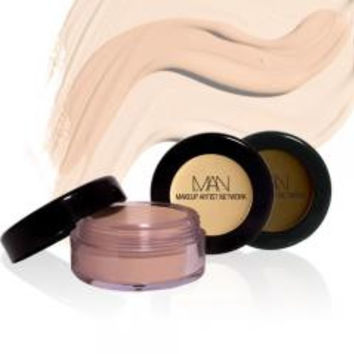 Total Cover-up Concealer: Assorted Shades