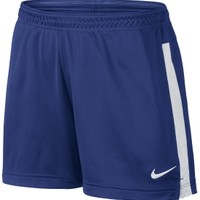 Nike Women's Academy Knit Shorts | DICK'S Sporting Goods