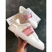 Valentino Men Women Open Sneaker