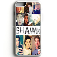 Shawn Mendes iPhone 7 Case | aneend