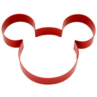 Disney Mickey Mouse Cookie Cutter | Disney Store