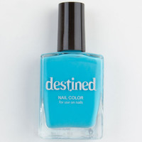 Destined Nail Color Lagoon One Size For Women 23959424201