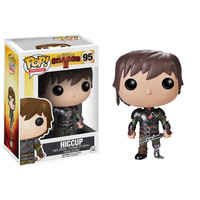 Funko POP! How to Train Your Dragon 2 Movie - Vinyl Figure - HICCUP (Pre-Order ships May): BBToyStore.com - Toys, Plush, Trading Cards, Action Figures & Games online retail store shop sale