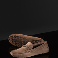 LIMITED EDITION FUR MOCCASIN - NYC Limited Edition - Shoes - MEN - United States of America / Estados Unidos de América