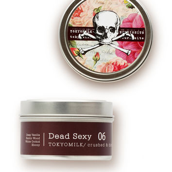 Dead Sexy Candle